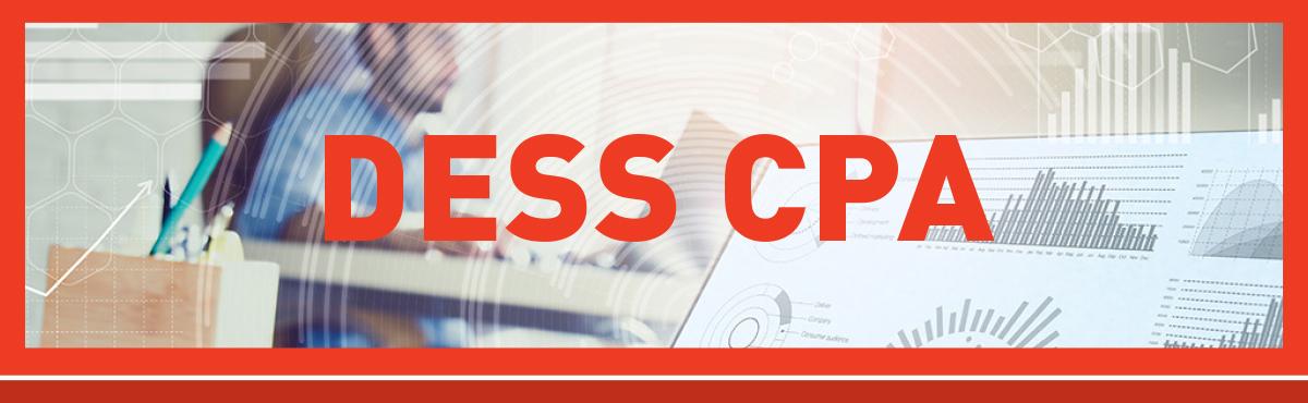 DESS en pratique comptable (CPA)